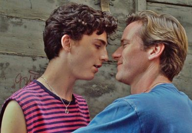 Cinema: Call me by your name