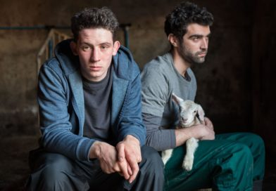 "Cinema: ""God's Own Country"" am 4. Dezember 2017"