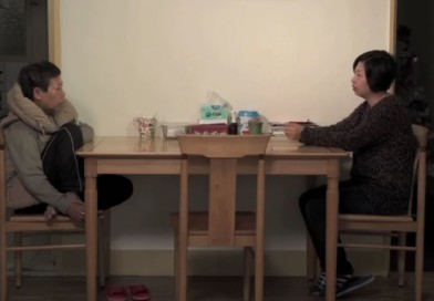 Cinema: Small talk (Ri chang dui hua)