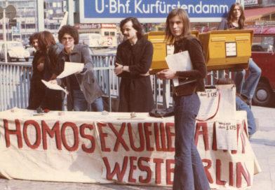 Cinema: Mein wunderbares West-Berlin