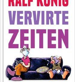 Literatur: Ralf König hat es wieder getan