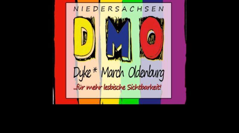 2. Dyke March: Für mehr lesbische Sichtbarkeit