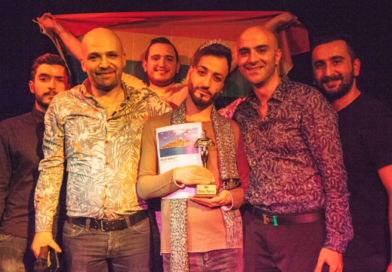 Cinema: Mr. Gay Syria | 23.-28.08.