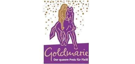 Wanted: Vorschläge für Preisträger*Innen der GOLDMARIE
