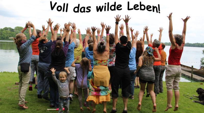 30. Frauen Lesben Sommer Camp