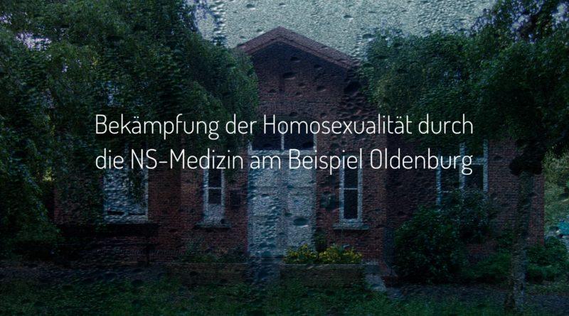 Tatort: Wehnen (Land Oldenburg)