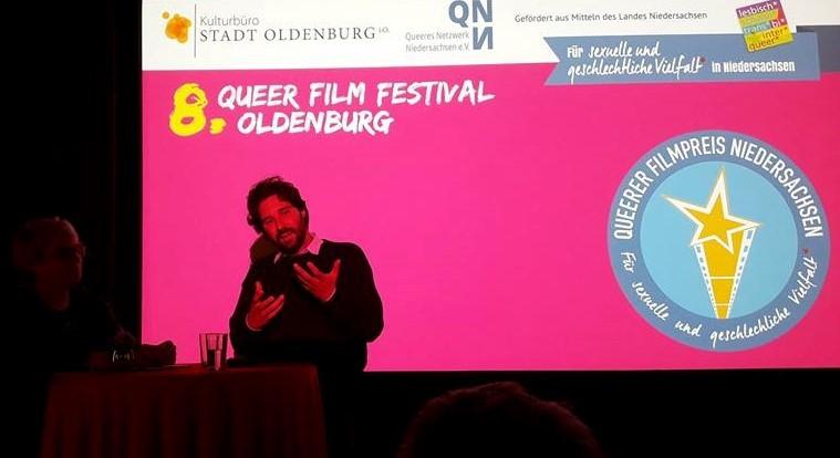Erfolgreiches Queer Film Festival Oldenburg 2017