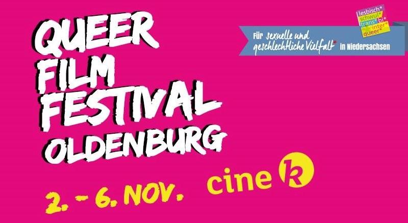 8. Queer Film Festival Oldenburg