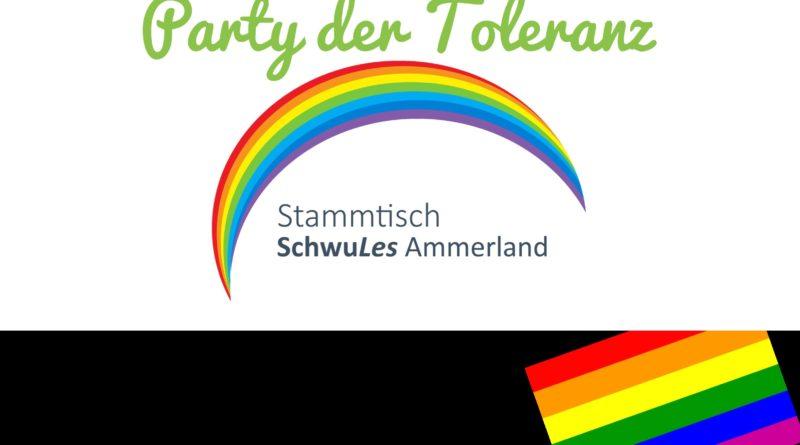 12. Party der Toleranz