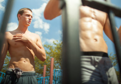 "Cinema: ""Beach Rats"" am 19. Januar"