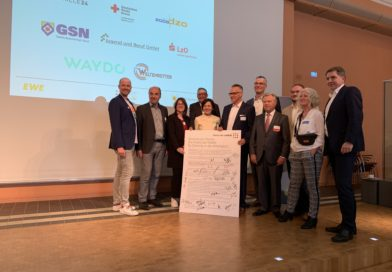 Engagement: Diversity Tag 2021 in Oldenburg am 18. Mai