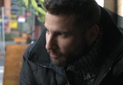 Cinema: Jonathan Agassi saved my life   17.-19.01