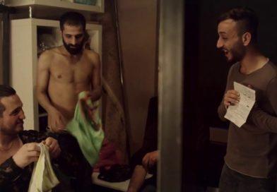 Cinema: Mr. Gay Syria (07.03.)
