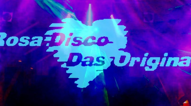 rosa disco