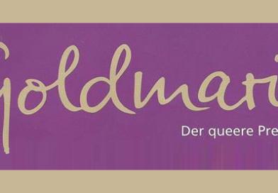 """Die """"Goldmarie"""": Queerer Preis für Fleiß"""
