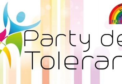 Torsholt steht Kopf: 9. Party der Toleranz am 9. Juli 2016